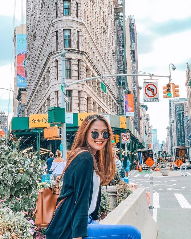"""Tòa nhà mỏng nhất thế giới trở thành background sống ảo """"ngàn vàng"""" ở New York, hình check-in lúc nào cũng ngập tràn Instagram! - Ảnh 16."""