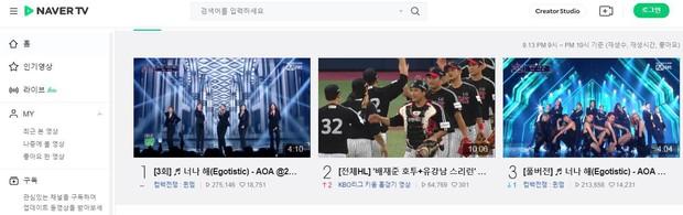 Đỉnh như AOA: Cover nhạc đối thủ chất đến mức chễm chệ top 1 trending đúng đêm Trung Thu - Ảnh 6.