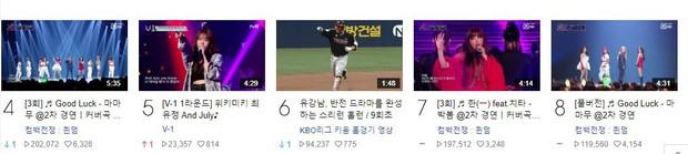 Đỉnh như AOA: Cover nhạc đối thủ chất đến mức chễm chệ top 1 trending đúng đêm Trung Thu - Ảnh 7.