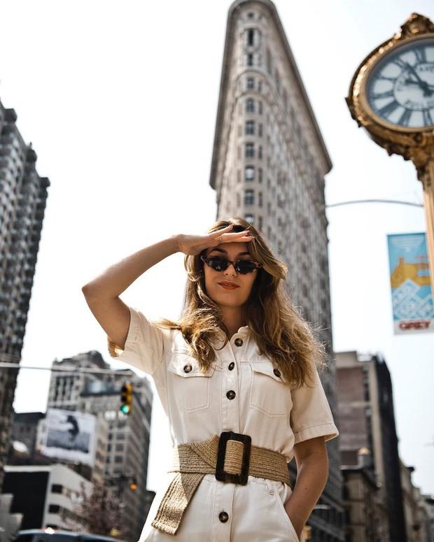 """Tòa nhà mỏng nhất thế giới trở thành background sống ảo """"ngàn vàng"""" ở New York, hình check-in lúc nào cũng ngập tràn Instagram! - Ảnh 9."""