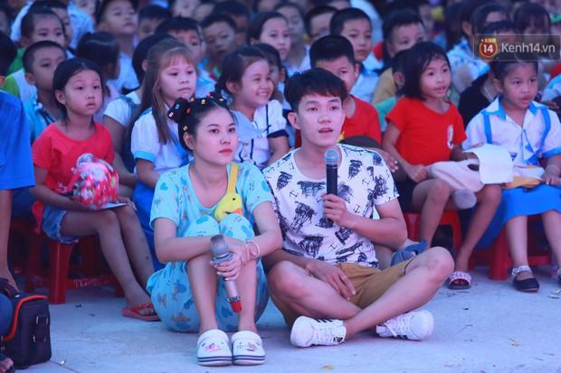 Những người trẻ mang trăng rằm trung thu đến với trẻ em dân tộc - Ảnh 8.