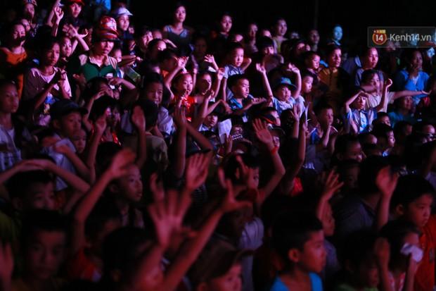 Những người trẻ mang trăng rằm trung thu đến với trẻ em dân tộc - Ảnh 13.