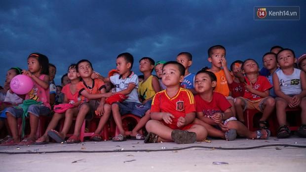 Những người trẻ mang trăng rằm trung thu đến với trẻ em dân tộc - Ảnh 11.