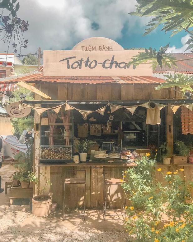 """Sốc: Tiệm bánh Totto-chan Đà Lạt bất ngờ thông báo đóng cửa, dân tình tiếc nuối 1 thì """"hoang mang"""" 10 vì lý do từ biệt quá mù mờ - Ảnh 8."""