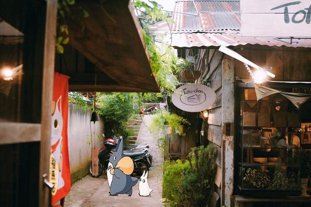 """Sốc: Tiệm bánh Totto-chan Đà Lạt bất ngờ thông báo đóng cửa, dân tình tiếc nuối 1 thì """"hoang mang"""" 10 vì lý do từ biệt quá mù mờ - Ảnh 12."""