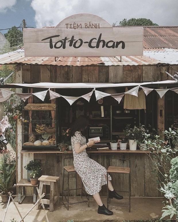 """Sốc: Tiệm bánh Totto-chan Đà Lạt bất ngờ thông báo đóng cửa, dân tình tiếc nuối 1 thì """"hoang mang"""" 10 vì lý do từ biệt quá mù mờ - Ảnh 5."""