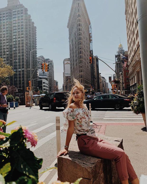 """Tòa nhà mỏng nhất thế giới trở thành background sống ảo """"ngàn vàng"""" ở New York, hình check-in lúc nào cũng ngập tràn Instagram! - Ảnh 19."""