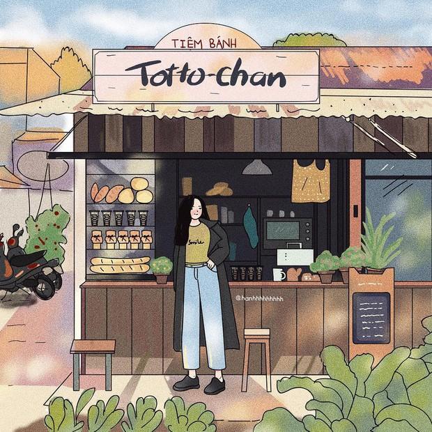 """Sốc: Tiệm bánh Totto-chan Đà Lạt bất ngờ thông báo đóng cửa, dân tình tiếc nuối 1 thì """"hoang mang"""" 10 vì lý do từ biệt quá mù mờ - Ảnh 13."""