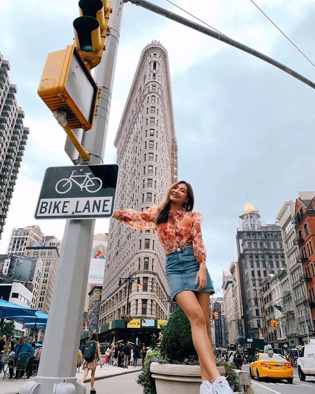 """Tòa nhà mỏng nhất thế giới trở thành background sống ảo """"ngàn vàng"""" ở New York, hình check-in lúc nào cũng ngập tràn Instagram! - Ảnh 7."""