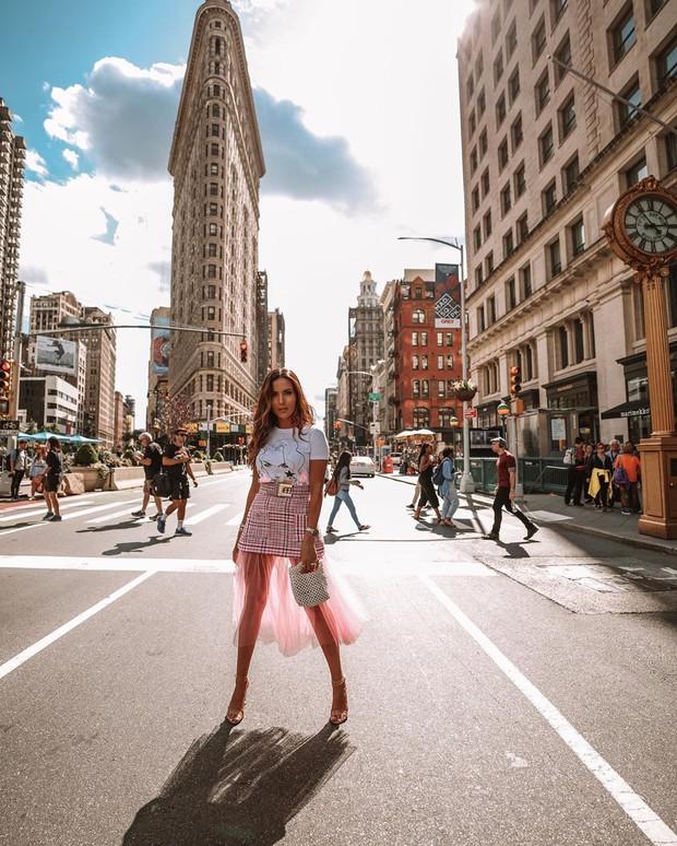 """Tòa nhà mỏng nhất thế giới trở thành background sống ảo """"ngàn vàng"""" ở New York, hình check-in lúc nào cũng ngập tràn Instagram! - Ảnh 8."""