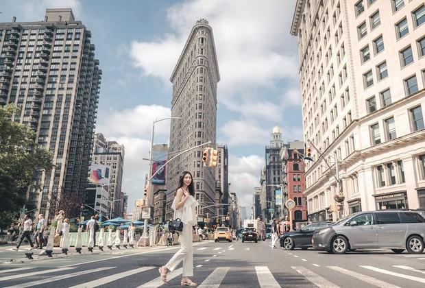 """Tòa nhà mỏng nhất thế giới trở thành background sống ảo """"ngàn vàng"""" ở New York, hình check-in lúc nào cũng ngập tràn Instagram! - Ảnh 15."""