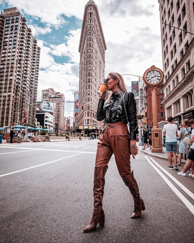 """Tòa nhà mỏng nhất thế giới trở thành background sống ảo """"ngàn vàng"""" ở New York, hình check-in lúc nào cũng ngập tràn Instagram! - Ảnh 12."""