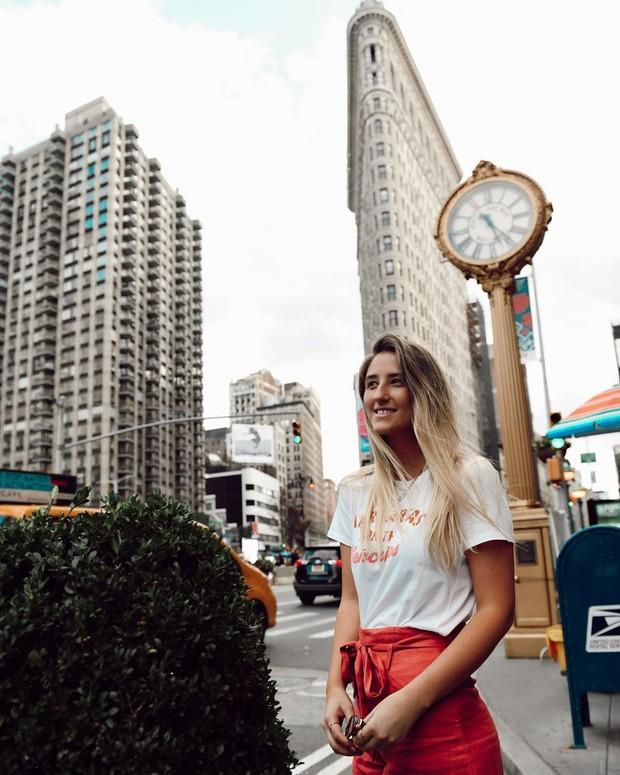 """Tòa nhà mỏng nhất thế giới trở thành background sống ảo """"ngàn vàng"""" ở New York, hình check-in lúc nào cũng ngập tràn Instagram! - Ảnh 14."""