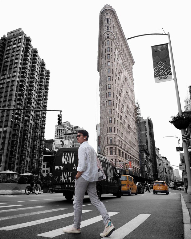 """Tòa nhà mỏng nhất thế giới trở thành background sống ảo """"ngàn vàng"""" ở New York, hình check-in lúc nào cũng ngập tràn Instagram! - Ảnh 21."""