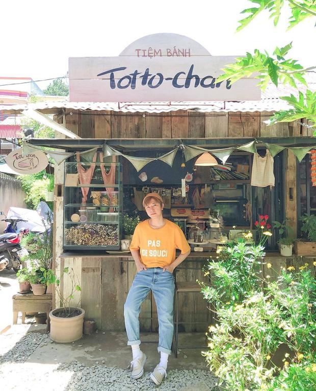 """Sốc: Tiệm bánh Totto-chan Đà Lạt bất ngờ thông báo đóng cửa, dân tình tiếc nuối 1 thì """"hoang mang"""" 10 vì lý do từ biệt quá mù mờ - Ảnh 10."""
