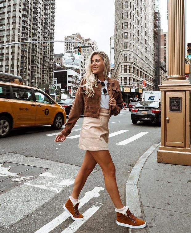 """Tòa nhà mỏng nhất thế giới trở thành background sống ảo """"ngàn vàng"""" ở New York, hình check-in lúc nào cũng ngập tràn Instagram! - Ảnh 20."""