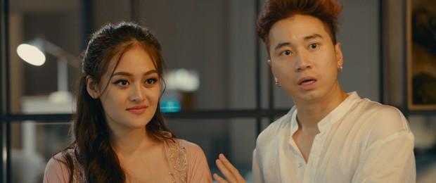 Phim rạp cuối tuần: Soái ca ngự tỷ châu Á tấp nập đổ bộ, 2 phim kinh dị Âu Mỹ liệu có đủ sức cạnh tranh? - Ảnh 3.