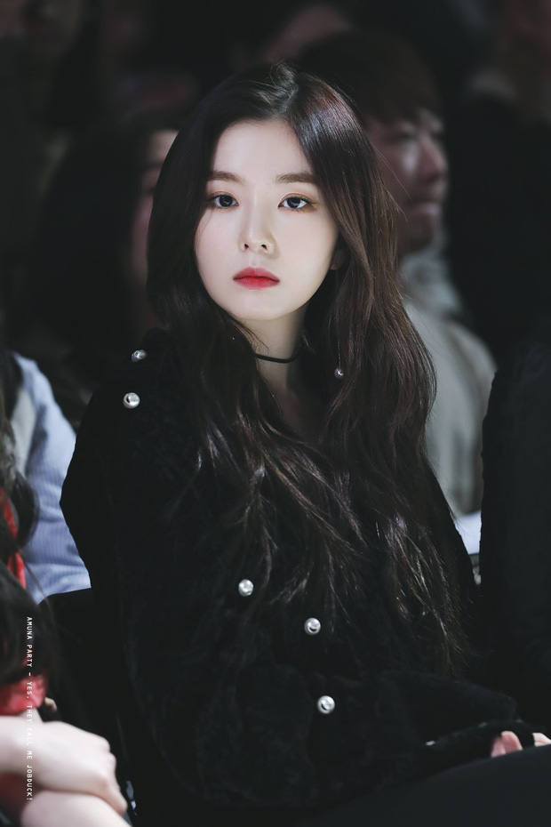 Idol Hàn khi makeup theo style ma cà rồng: ai cũng hút hồn nhưng đỉnh nhất vẫn là bộ 3 visual Tzuyu - Jisoo - Irene - Ảnh 8.