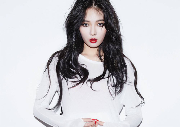 Idol Hàn khi makeup theo style ma cà rồng: ai cũng hút hồn nhưng đỉnh nhất vẫn là bộ 3 visual Tzuyu - Jisoo - Irene - Ảnh 2.