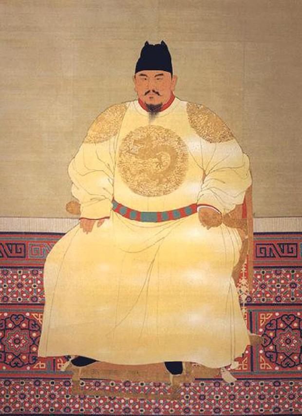 Nghe có vẻ khó tin, nhưng bánh trung thu đã từng giúp Hoàng đế Trung Hoa đoạt thiên hạ, dựng nên cả một triều đại - Ảnh 4.