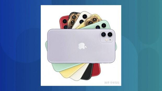 Dân mạng Trung Quốc thi nhau dìm hàng iPhone mới, nhưng lại thích màu Xanh bóng đêm, tuy vậy 70% không mua - Ảnh 4.