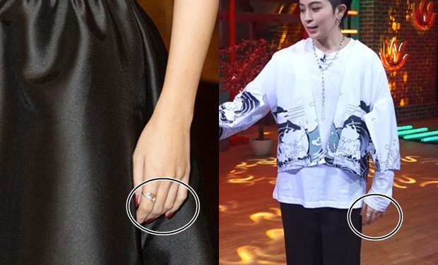 Phủ nhận chuyện hẹn hò, Hoàng Thùy Linh vẫn bị soi dùng ký tự đặc biệt ẩn ý nhắc đến Gil Lê? - Ảnh 8.