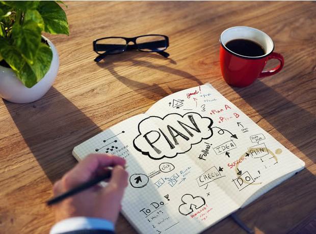 6 thói quen nhỏ tạo nên thành công lớn, có thể thay đổi cuộc sống của bất cứ ai trong chúng ta - Ảnh 6.