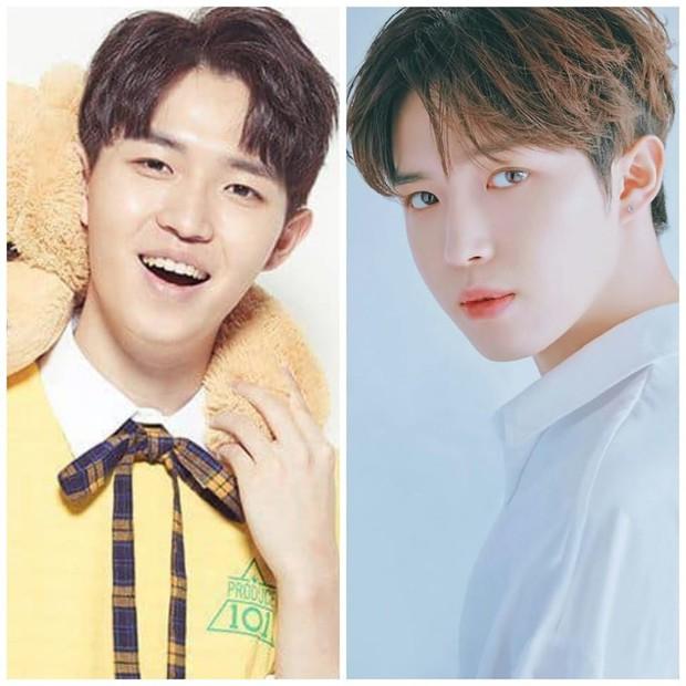Loạt thí sinh Produce khiến fan bị nghiệp quật vì ảnh profile quá khác so với ngoài đời! - Ảnh 6.