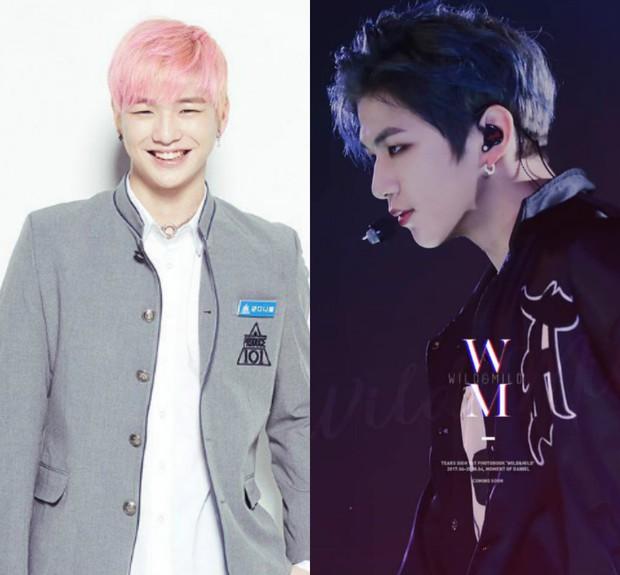 Loạt thí sinh Produce khiến fan bị nghiệp quật vì ảnh profile quá khác so với ngoài đời! - Ảnh 8.