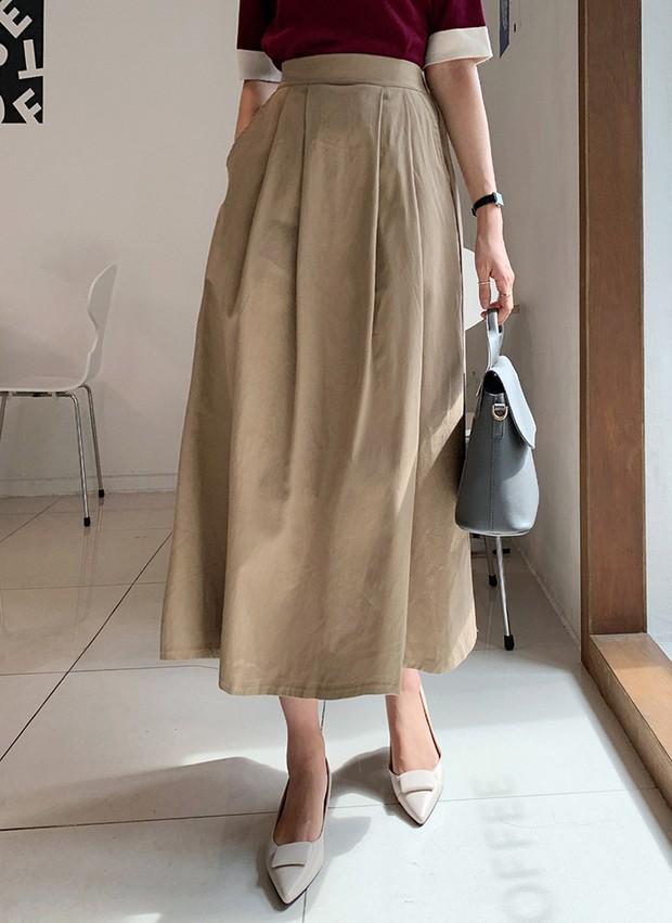 Đừng xem nhẹ 4 tips diện chân váy sau, bởi cặp chân của bạn sẽ dài tưởng như vô tận khi áp dụng đấy! - Ảnh 10.