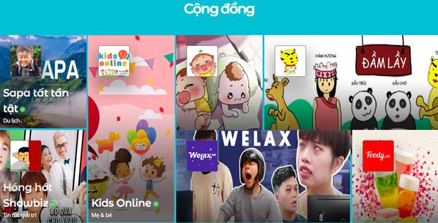 Các nhà sáng tạo nội dung đình đám như Foody, Welax, Kênh 28 Entertainment mong đợi gì ở MXH Lotus? - Ảnh 2.