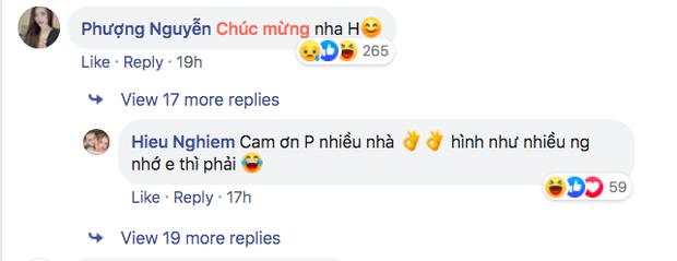 Gái xinh vào chúc Xemesis hạnh phúc dưới ảnh đính hôn, dân tình đồn ngay là người yêu cũ streamer giàu nhất Việt Nam - Ảnh 2.
