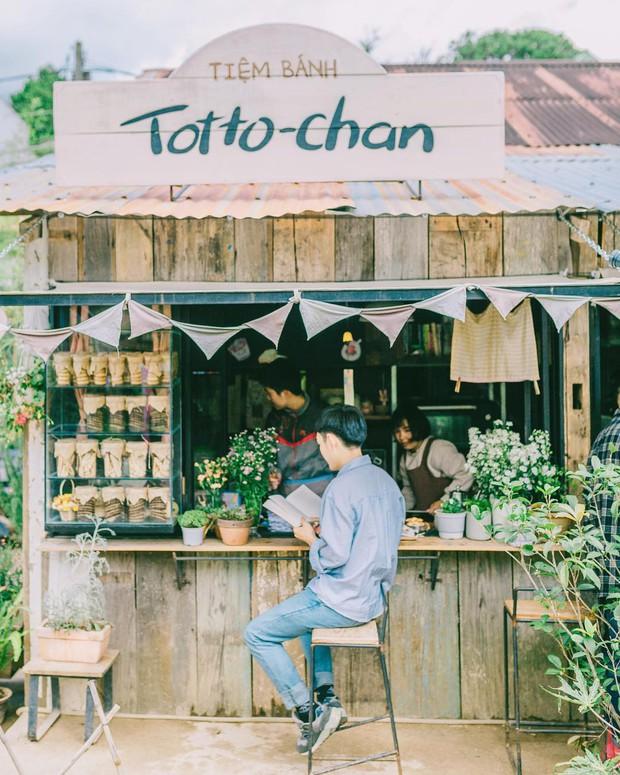"""Sốc: Tiệm bánh Totto-chan Đà Lạt bất ngờ thông báo đóng cửa, dân tình tiếc nuối 1 thì """"hoang mang"""" 10 vì lý do từ biệt quá mù mờ - Ảnh 9."""