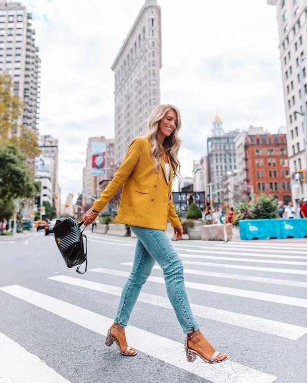 """Tòa nhà mỏng nhất thế giới trở thành background sống ảo """"ngàn vàng"""" ở New York, hình check-in lúc nào cũng ngập tràn Instagram! - Ảnh 24."""