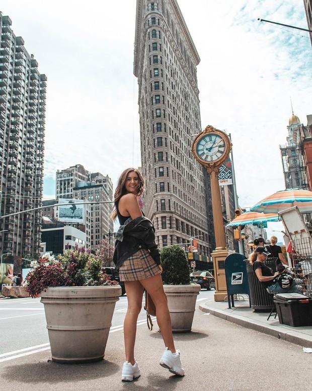 """Tòa nhà mỏng nhất thế giới trở thành background sống ảo """"ngàn vàng"""" ở New York, hình check-in lúc nào cũng ngập tràn Instagram! - Ảnh 18."""