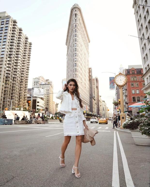"""Tòa nhà mỏng nhất thế giới trở thành background sống ảo """"ngàn vàng"""" ở New York, hình check-in lúc nào cũng ngập tràn Instagram! - Ảnh 1."""