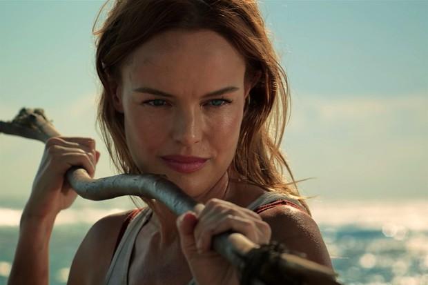 Review Hòn Đảo Bí Ẩn: Đấu Trường Sinh Tử phiên bản ngoài khơi, phim coi nhanh đến mức nín thở hồi hộp! - Ảnh 3.