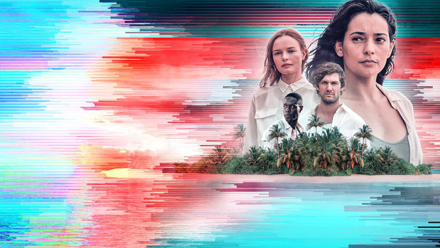 Review Hòn Đảo Bí Ẩn: Đấu Trường Sinh Tử phiên bản ngoài khơi, phim coi nhanh đến mức nín thở hồi hộp! - Ảnh 1.