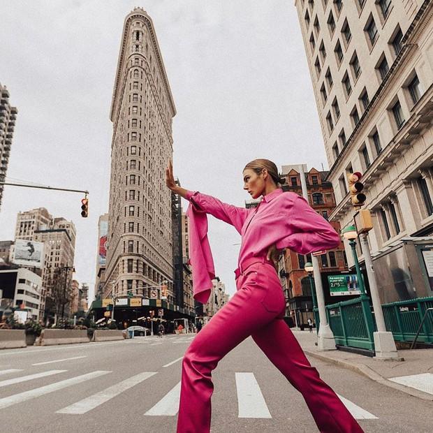 """Tòa nhà mỏng nhất thế giới trở thành background sống ảo """"ngàn vàng"""" ở New York, hình check-in lúc nào cũng ngập tràn Instagram! - Ảnh 4."""