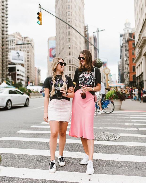 """Tòa nhà mỏng nhất thế giới trở thành background sống ảo """"ngàn vàng"""" ở New York, hình check-in lúc nào cũng ngập tràn Instagram! - Ảnh 6."""