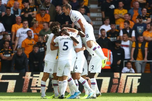 3 tài năng trẻ ghi toàn bộ 5 bàn thắng, Chelsea nghiền nát đối thủ chuyên diệt đại gia ở Ngoại hạng Anh - Ảnh 6.
