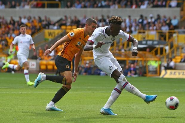 3 tài năng trẻ ghi toàn bộ 5 bàn thắng, Chelsea nghiền nát đối thủ chuyên diệt đại gia ở Ngoại hạng Anh - Ảnh 7.