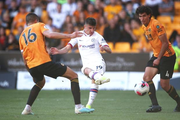3 tài năng trẻ ghi toàn bộ 5 bàn thắng, Chelsea nghiền nát đối thủ chuyên diệt đại gia ở Ngoại hạng Anh - Ảnh 11.