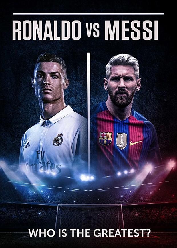 Chuyện lúc 0h: Cứ mỗi ngày, Ronaldo lại trẻ ra, và phi phàm hơn - Ảnh 2.