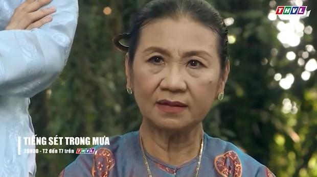 Đánh chết người, bà Hội của Tiếng Sét Trong Mưa vẫn được netizen thông cảm: Số của con giáp thứ 13 chỉ khổ thế thôi? - Ảnh 1.