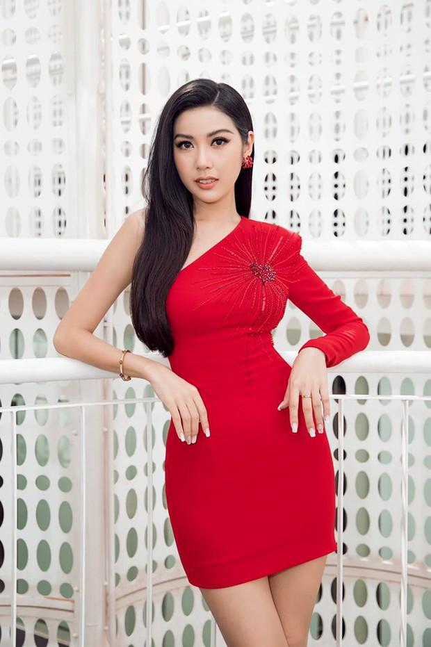 Đọ khả năng tiếng Anh của dàn mỹ nhân Hoa hậu Hoàn vũ Việt Nam: Thúy Vân như nuốt mic vẫn chưa đáng gờm bằng đối thủ - Ảnh 3.