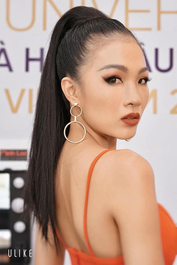 Đọ khả năng tiếng Anh của dàn mỹ nhân Hoa hậu Hoàn vũ Việt Nam: Thúy Vân như nuốt mic vẫn chưa đáng gờm bằng đối thủ - Ảnh 6.