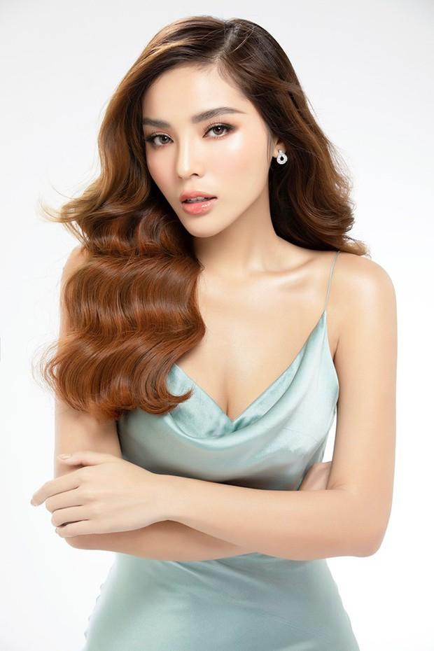 Kỳ Duyên khoe lưng trần gợi cảm, nhan sắc thăng hạng rõ rệt sau 5 năm đăng quang Hoa hậu Việt Nam - Ảnh 7.