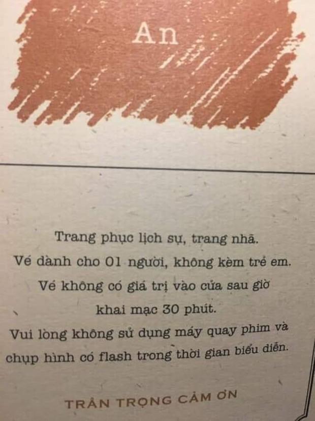 Quay story trong show Hà Anh Tuấn, tình địch của Chi Pu bị chỉ trích dữ dội lập tức xin lỗi, nhưng dân tình vẫn chỉ ra điểm không thành thật! - Ảnh 4.