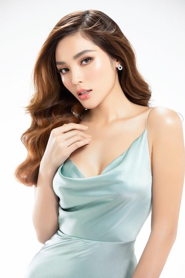 Kỳ Duyên khoe lưng trần gợi cảm, nhan sắc thăng hạng rõ rệt sau 5 năm đăng quang Hoa hậu Việt Nam - Ảnh 8.